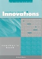 INNOVATIONS PRE-INTERMEDIATE TEACHER´S BOOK