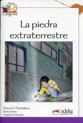 Colega lee: La piedra extraterrestre (reader level 3)