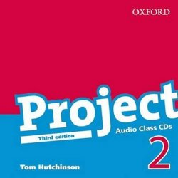 Project 2 Class Audio CDs /2/ (3rd) - Tom Hutchinson