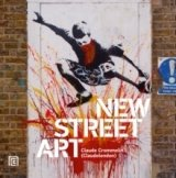 New Street Art, 2nd ed.