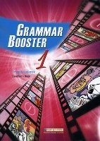 GRAMMAR BOOSTER 1 TEACHER´S BOOK + CD-ROM PACK