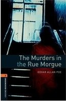 OXFORD BOOKWORMS LIBRARY New Edition 2 THE MURDERS IN THE RUE MORGUE AUDIO CD PACK