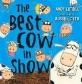 Best Cow in Show