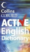 COLLINS COBUILD ACTIVE ENGLISH DICTIONARY