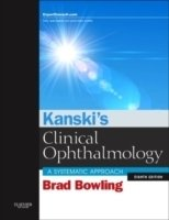 Kanski's Clinical Ophthalmology : A Systematic Approach, 8th Ed.