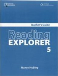 READING EXPLORER 5 TEACHER´S GUIDE