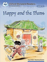 Oxford Storyland Readers 12 Happy and Plums