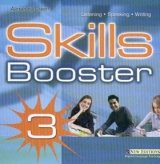 SKILLS BOOSTER 3 AUDIO CD
