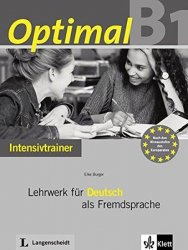 Optimal B1 – Intensivtrainer - neuveden