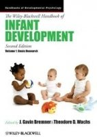 Wiley Blackwell handbook of infant development, 2.ed.