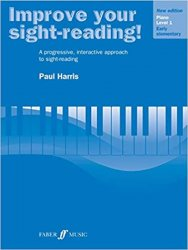 Improve Your Sight-Reading - Paul Harris