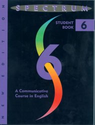 Spectrum 6: A Communicative Course in English, Level 6