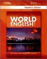 WORLD ENGLISH 1 TEACHER´S BOOK