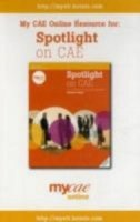 SPOTLIGHT ON CAE MyCAE.com ONLINE COURSE