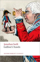GULLIVER´S TRAVELS (Oxford World´s Classics New Edition)