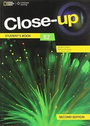 Close-up B2 Student´s Book with Online Student Zone and eBook DVD, 2nd - kolektiv autorů