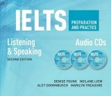 Ielts Preparation and Practice Listening and Speaking Audio CD