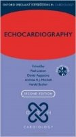 Echocardiography (Oxford Specialist Handbooks in Cardiology)
