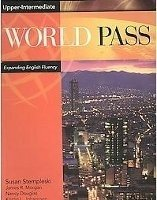 WORLD PASS UPPER INTERMEDIATE STUDENT´S BOOK
