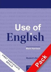 FIRST CERTIFICATE SKILLS: USE OF ENGLISH 2008 Ed. TEACHER´S PACK