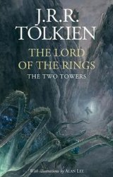 The Two Towers - John Ronald Reuel Tolkien