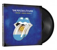 Rolling Stones: Bridges to Buenos Aires 3 LP - The Rolling Stones