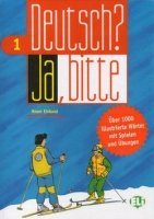 DEUTSCH? JA, BITTE 1 (Vocabulary Fun and Games Book)