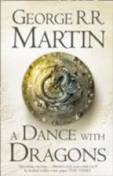 A Song of Ice and Fire 5: a Dance With Dragons - George R. R. Martin