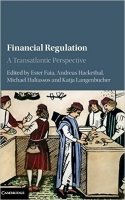 Financial Regulation : A Transatlantic Perspective