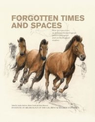 Forgotten Times and Spaces: New perspectives in paleoanthropological, paleoetnological and  archeological studies
