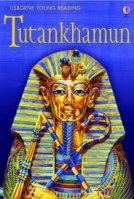 USBORNE YOUNG READING LEVEL 3: TUTANKHAMUN