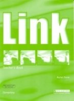 LINK ELEMENTARY TEACHER´S BOOK