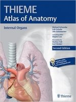 Thieme Atlas of Anatomy: Internal Organs, 2nd Ed.