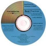 Best Practice Elementary Assessment CD-Rom with Examview Pro
