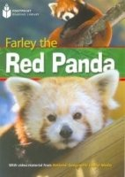 FOOTPRINT READERS LIBRARY Level 1000 - FARLEY THE RED PANDA