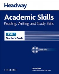 Headway Academic Skills2 Reading & Writing Teacher´s Guide