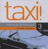 TAXI! 3 CD AUDIO ELEVE