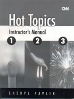 HOT TOPICS 1-3 INSTRUCTOR´S MANUAL