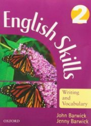 ENGLISH SKILLS: WRITING AND VOCABULARY 2