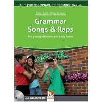 The Photocopiable Resources Series: Grammar Songs & Raps + Audio CD-ROM s /2/