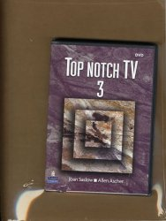 Top Notch 3 TV with Activity Worksheets