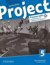 Project Fourth Edition 5 Online Practice