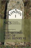 The Second Part of King Henry VI (The New Cambridge Shakespeare)