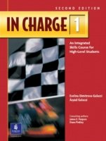 In Charge 1 Workbook