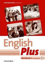 English Plus 2 Workbook + Multi-ROM Pack (International Edition) - neuveden