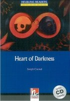 HELBLING READERS CLASSICS LEVEL 5 BLUE LINE - HEART OF DARKNESS + AUDIO CD PACK