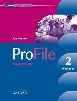 PROFILE 2 WORKBOOK WITH KEY