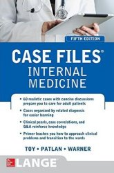 Case Files Internal Medicine, 5th ISE