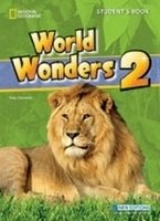 WORLD WONDERS 2 STUDENT´S BOOK WITH ANSWER KEY