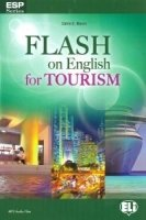 ESP Series: FLASH ON ENGLISH FOR TOURISM